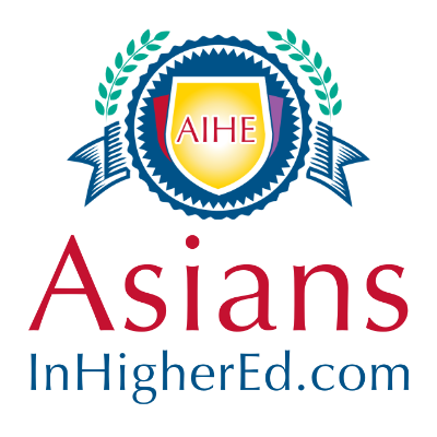 Asiansinhighered Logo