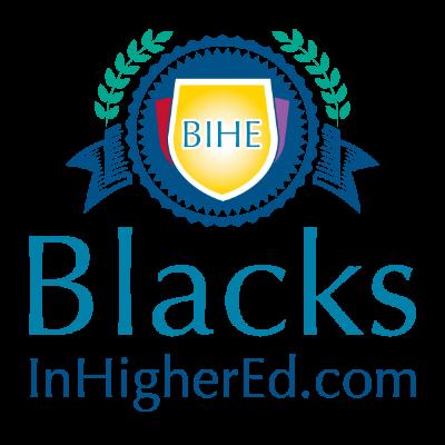 Blacksinhighered.com Logo