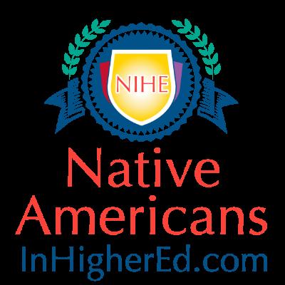 Nativeamericansinhighered.com Logo