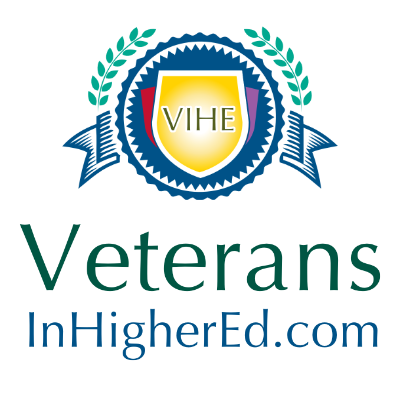 Veteransinhighered Logo.com